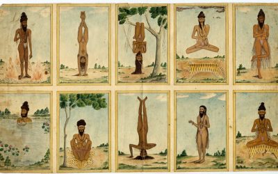 Yoga Philosophy; what for?